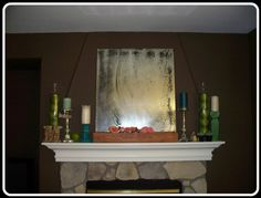 1000 Images About Antique Mirrors Plus Diy On Pinterest