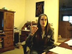 Teaching You How To Learn Sign Language Part 3