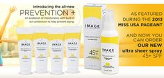 Image Skincare - We are a clinical skincare brand, powered by safe, proven ingredients and smart botanicals - for your healthiest skin. Image Skincare, Even Skin Tone, Tinted Moisturizer, Without Makeup, Dr Oz, Anti Aging Skin Care, Organic Skin Care, Clear Skin, Good Skin