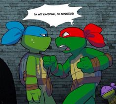 I don't know Raph. Are you sensitive?