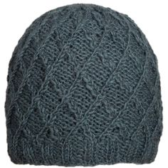 Ambler Aberdeen Beanie (Unisex) - Regardless of how hot it is in Calgary, it's almost always cool at night in the mountains. Aberdeen, Men's Beanies, Unisex, Almost Always, Fall Winter, Wool, Cool Stuff, Hats, Himalayan