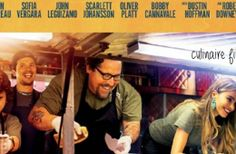 chef culinaire feelgood film