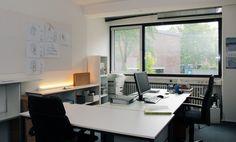 Arbeitsplatz für Kreative in Düsseldorf Pempelfort #Büro, #Bürogemeinschaft, #Office, #Coworking, #Dusseldorf, #Düsseldorf