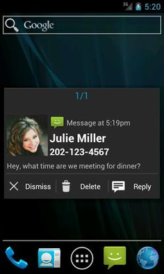 Notify Pro v4.0.11 apk Requirements: Android 2.2 and up Overview: Don't miss what matters most, get notified!