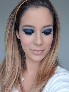 lovely makeup!
