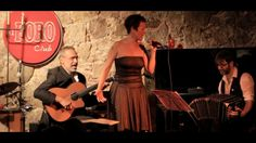 Mercadante Rehder Battaglia trío at El Foro, BCN (Tango) - Trailer Sandro, Strapless Dress Formal, Formal Dresses, Concert, Fashion, Tea Length Formal Dresses, Moda, Formal Gowns, Fashion Styles