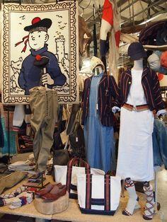 KAPITAL - Ebisu Stores