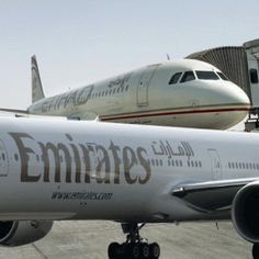 Emirates Builds Up Rome Presence As Etihad Is About To Merge With Alitalia