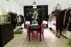 Home Is Amsterdam: new concept store at the Van Baerlestraat | http://www.yourlittleblackbook.me/home-is-amsterdam/