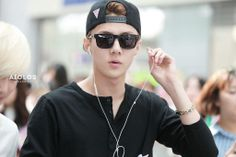 EXO SEHUN CR:ON PIC