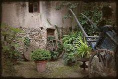 italiaanse binnenplaats - Google zoeken