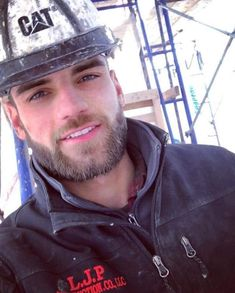 Mostly pics of cowboys I find from internet. A few of my own pics too. Handsome Bearded Men, Scruffy Men, Handsome Faces, Hairy Men, Great Beards, Awesome Beards, Thing 1, Men In Uniform, Bear Men