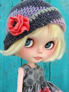 Poppy by Petite Apple, via Flickr