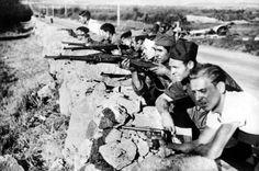 La Catalogne espagnole a présenté mercredi un programme public visant à identifier génétiquement une partie des 114.000 disparus de la guerre d'Espagne (1936-1939) et de la dictature...