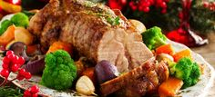 Many of us keep on fretting over the thought of what to cook for dinner after a long and tiring day at office. Here are some quick and healthy dinner recipes options for all. Carne Asada, Leaky Gut, Roast Pork With Vegetables, Pork Roast, What To Cook, Soul Food, Healthy Dinner Recipes, Food To Make, Foodies