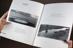 Dirección de arte, maquetación y producción de la revista de fotografía Ventana de Luz, de la que se editaron cuatro números. Tea for two - diseño editorial.