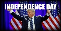 Trump Declares this 4th Of July America's INDEPENDENCE from Fake News – TruthFeed