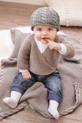 Baby Outfit vom Feinsten
