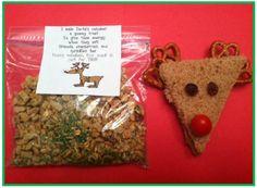 "FREE LESSON - ""Reindeer Snacks: Holiday Recipes for the Classroom""- Go to The Best of Teacher Entrepreneurs for this and hundreds of free lessons.   PreKindergarten - 2nd Grade     #FreeLesson  #Christmas    http://www.thebestofteacherentrepreneurs.net/2012/12/free-misc-lesson-reindeer-snacks.html"