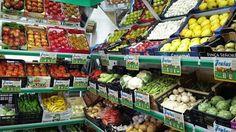 ¡GARANTÍA DE CALIDAD! Tu Frutería de referencia en precios y productos frescos. Haz tu pedido al 656 975 848 y TE LO LLEVAMOS A CASA - Reparto Gratuito (zona Umbrete) ______________________________ FRUTERÍA FRANCISCA LAHERA FACEBOOK: https://www.facebook.com/fruteriafranciscalahera C/ Gª Lorca, Plaza de Abastos, Puestos 19-23, Umbrete, Sevilla Tfno. 656 975 848 FICHA portalumbrete.com: http://portalumbrete.com/index.php/categorias/alimentacion/fruterias/458-fruteria-francisca-lahera FICHA…