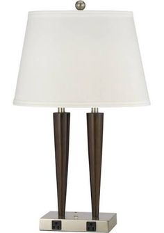 buy lamp used in hotel with 2 beds - Google Search