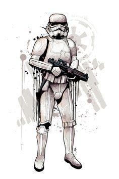 Mewarna08: Kleurplaat Star Wars Rancor