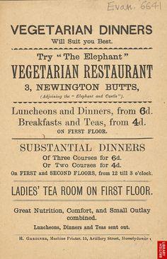 restaurant menu fonts