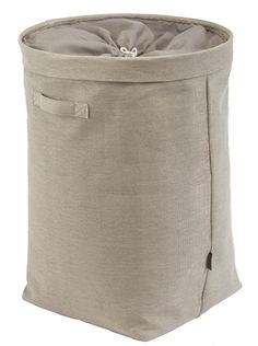 tur wasmand grijs groot - Wasmanden - Overige accessoires - Badkamer accessoires