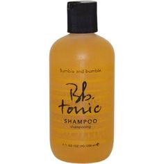 Bumble and Bumble Tonic Shampoo 8 Ounces * Read more  at the image link.Note:It is affiliate link to Amazon.