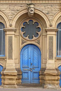 Batley, West Yorkshire, England