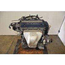 JDM 97-01 HONDA  ACCORD SiR H23A 2.3L DOHC VTEC OBD2 BLUE TOP ENGINE H22A F20B