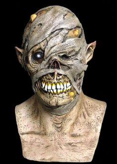 Halloween Mask Harbinger