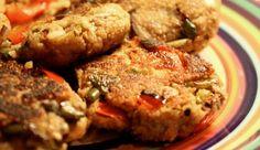 Aardappel-koekjes