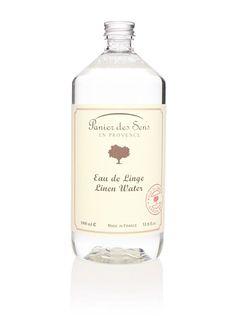 Panier des Sens Garden Rose Linen Water, 1000 ml at MYHABIT
