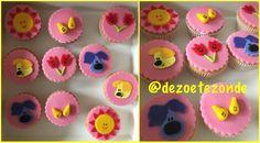 Woensel en PiP cupcakes