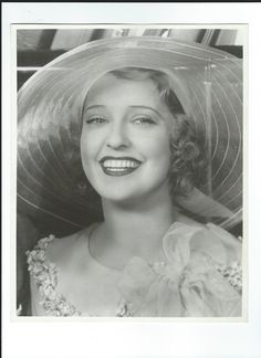 """Double weight, original, vintage portrait of Jeanette MacDonald from """"Love Me Tonight"""" (1932) - ESCANO COLLECTION"""