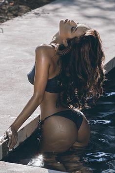 Hot Girls ----> Want more? Follow me at http://www.pinterest.com/TruckSchoolInfo/  #lingerie #bikini #sexy #babes #busty