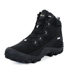 10 Top 10 Best Waterproof Boots in 2018 Reviews images