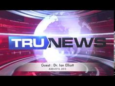 Trunews August 8, 2013- Dr. Ian Elliott : Irish Solar Scientist, Dr. Ian Elliott, formerly of the Dublin Institute for Advanced Studies, discusses current cooling trends around the world, sun cycles, and the possibility of another little ice age.