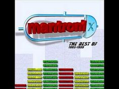 Mantronix - King Of The Beats