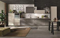 Best cucine stosa images interior design kitchen