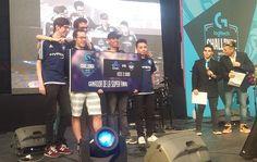 Logitech G Challenge 2016 cerró exitosamente en Buenos Aires