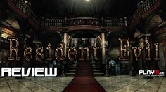 Resident Evil HD Remaster | Test, Review