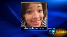 Gun Control Kills: Teen Girl Who Just Performed At Inauguration Shot Dead In City With Strongest Gun Control, Chicago