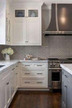 Kitchen Cabinet Remodel - CHECK PIN for Many Kitchen Cabinet Ideas. 57726739 #kitchencabinets #kitchendesign