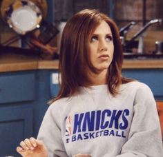 The 50 most iconic fashion and beauty moments in Friends