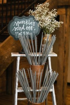 sparklers wedding ceremony deliver off ideas marriage ceremony weddings weddingideas romanticwedding deerpearlflowers sendoff Wedding Send Off, Wedding Exits, Fall Wedding, Diy Wedding, Wedding Ceremony, Rustic Wedding, Dream Wedding, Party Wedding, Wedding Receptions