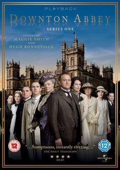 """Acclaimed series on PBS and it is very enjoyable. This is my first viewing. It definitely lives up to the hype. Downton Abbey is superlatively produced, written, and acted. Might not be for the Guardian of the Galaxy crowd, more so for the Masterpiece Theater fan. ***1/2 rating."" - Mark D."