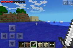 Is this a desert temple on MINECRAFT PE!!!