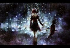 Lightless by NanFe
